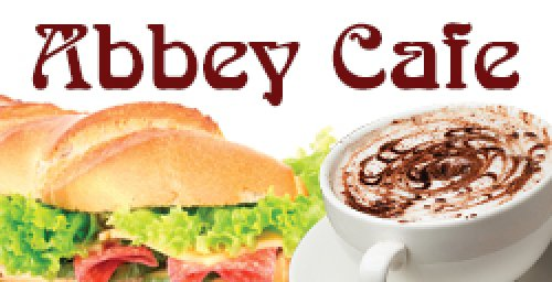 Abbey Cafe