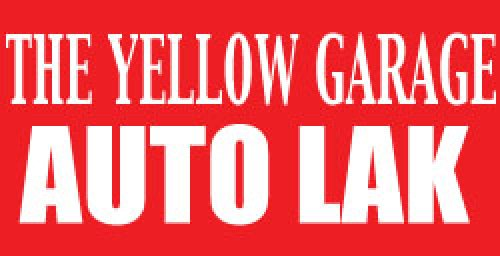 The Yellow Garage Auto Lak