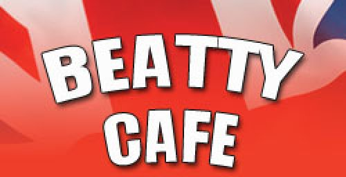Beatty Cafe