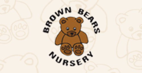 Brown Bears Nursery