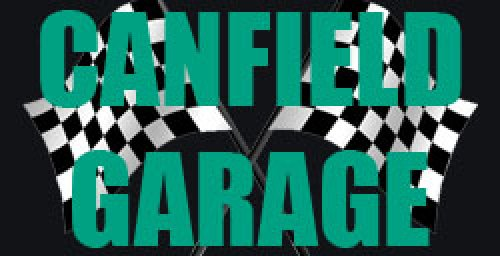 Canfield Garage