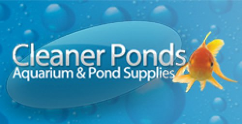 Cleaner Ponds
