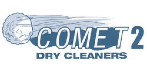 Comet 2 Dry Cleaners
