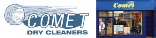 Comet Dry Cleaners Ltd