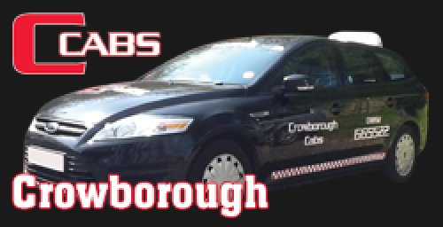 Crowborough Cabs