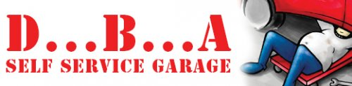 DBA Self Service Garage