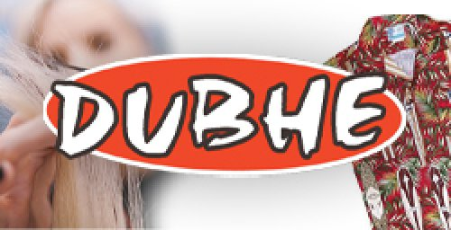 Dubhe Hair Salon & Vintage Clothing
