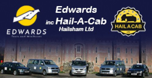 Edwards Taxi