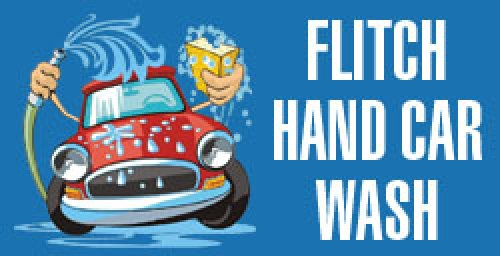 Flitch Hand Car Wash