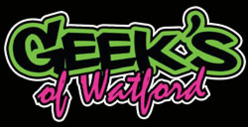 Geeks Boutique