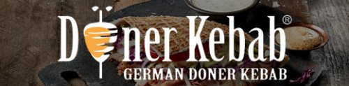 German Donner Kebab