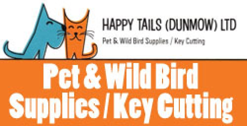 Happy Tails Dunmow Ltd