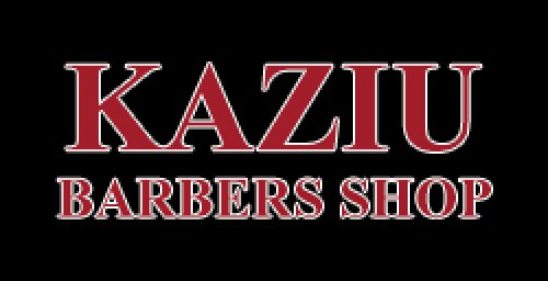 Kaziu Barber Shop