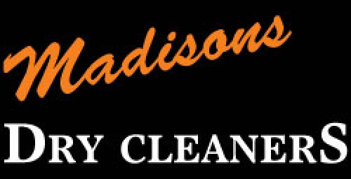 Madisons Dry Cleaner