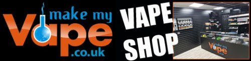 Make My Vape Ltd