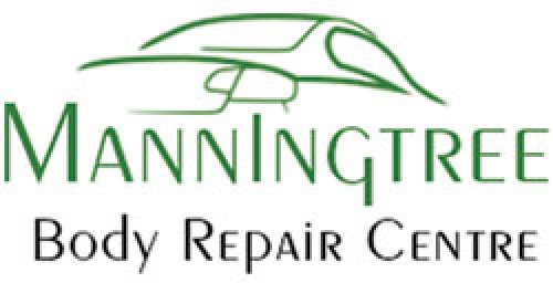 Manningtree Body Repair Centre