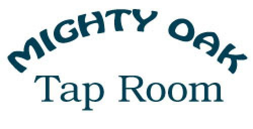 The Mighty Oak Tap Room