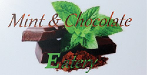 Mint & Chocolate Eatery