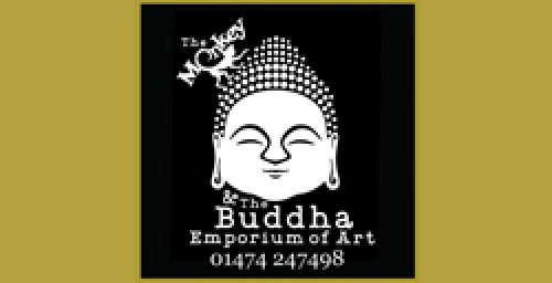 The Monkey & The Buddha Emporium