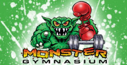 Monster Gymnasium Ltd