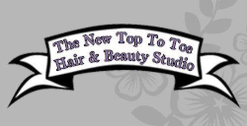 The New Top to Toe Hair and Beauty Studios