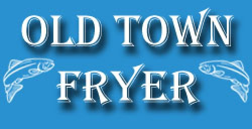 Old Town Fryer