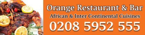 Orange Restaurant & Bar