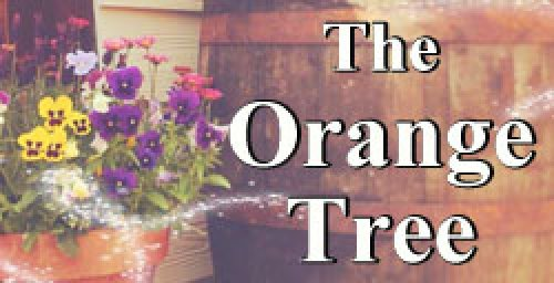 The Orange Tree Sandwich Bar