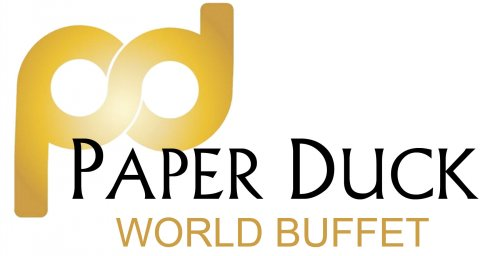 Paper Duck World Buffet