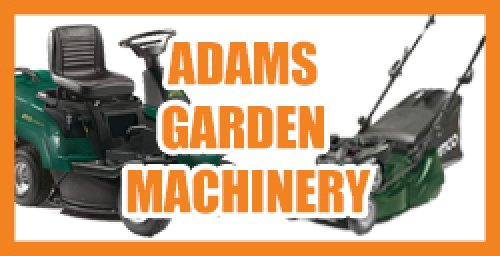 Pet and Garden Warehouse Ltd - Adams Garden Machinery