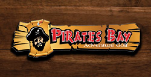 Pirates Bay Adverture Golf