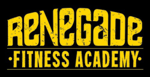 Renegade Fitness Academy Ltd