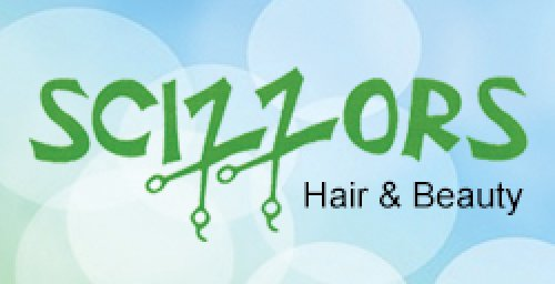 Scizzors Hair and Beauty
