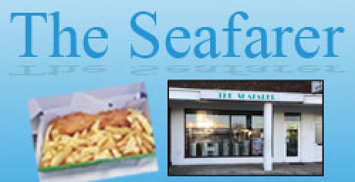 Seafarer Fish and Chips