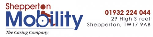 Shepperton Mobility Ltd