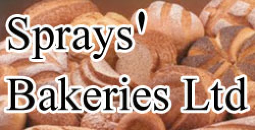 Sprays Bakeries Ltd