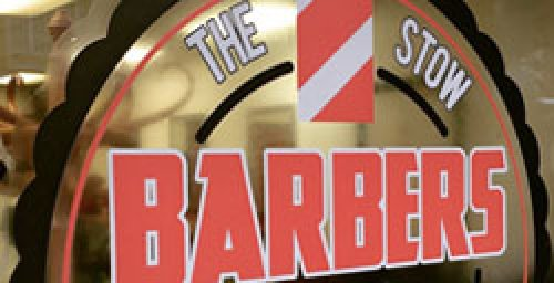 Stow Barbers Ltd
