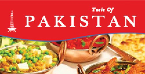 Taste of Pakistan Ltd