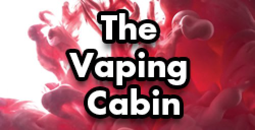 The Vaping Cabin