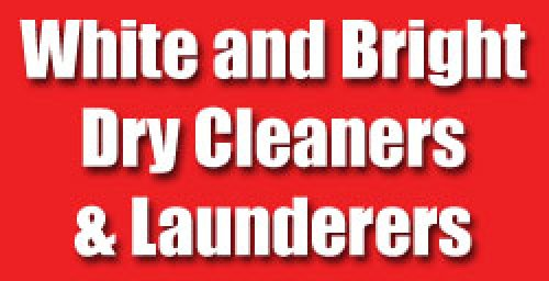 White & Bright Dry Cleaners & Launderette