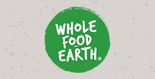 Whole Food Earth
